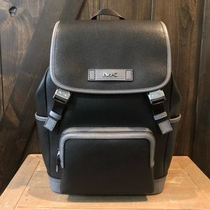 NWT Authentic Michael Kors Cooper Backpack